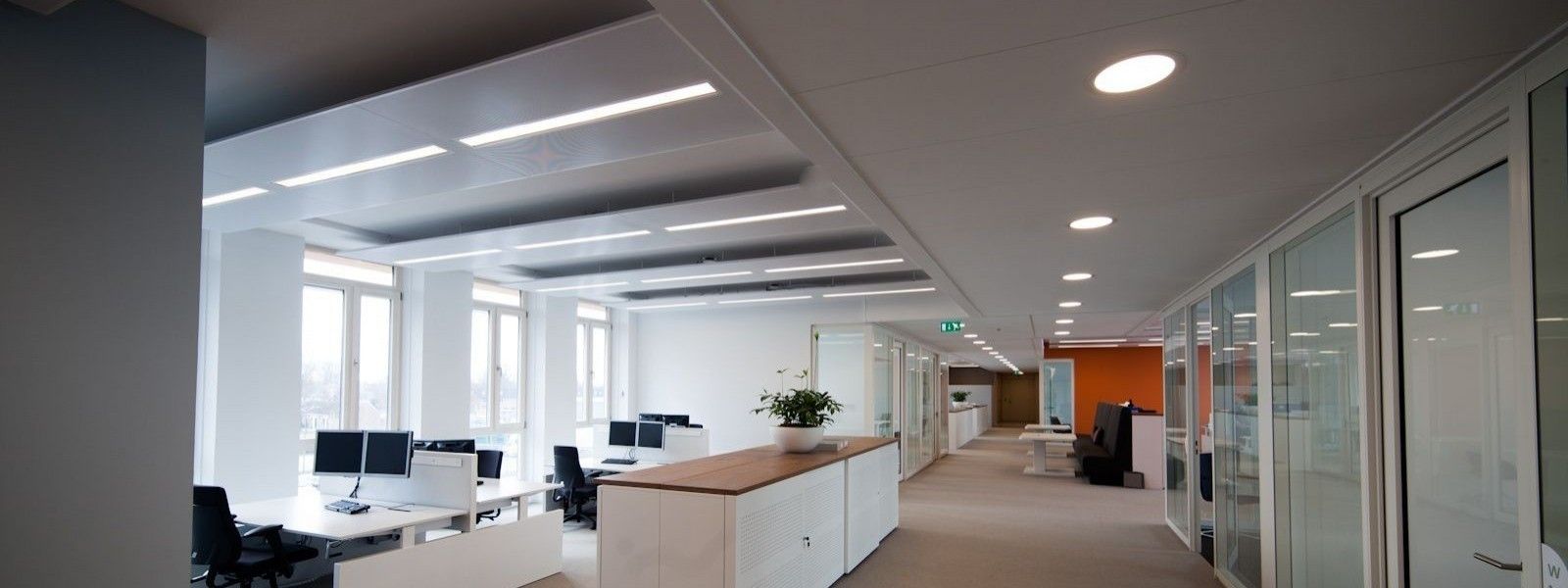 Kantoorverlichting | QL Company